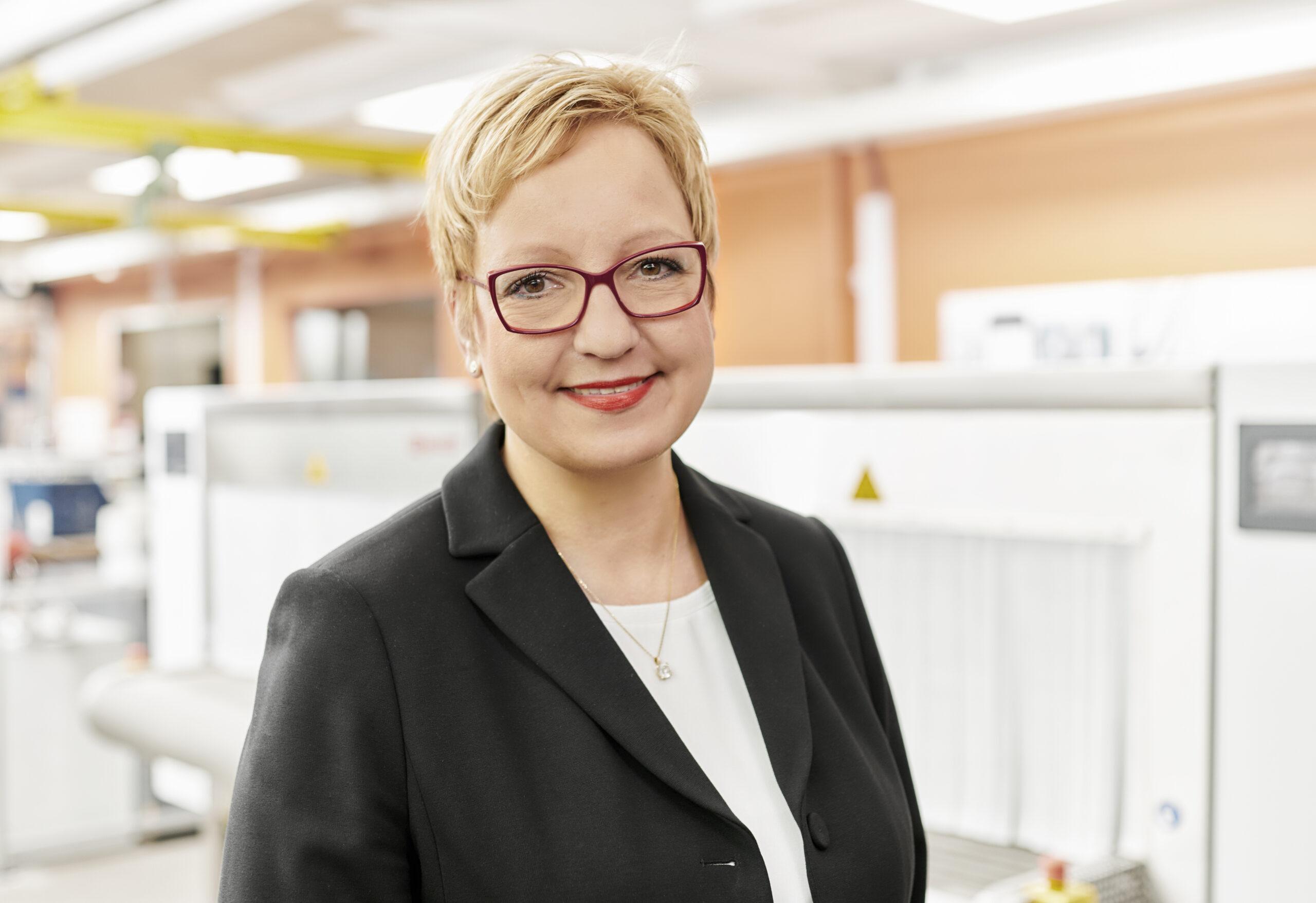 Kristin Maier-Müller, EMA SmartService GmbH