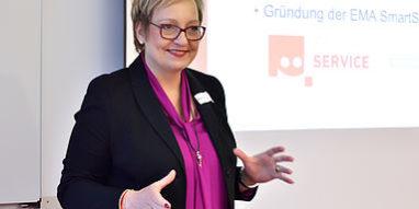 Kristin Maier-Müller Bei Mediwa
